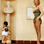 Milton and Marilyn