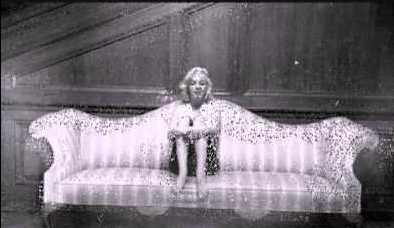 Truth Marilyn Casting Couch