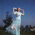 The Truth About Marilyn's Dress Size