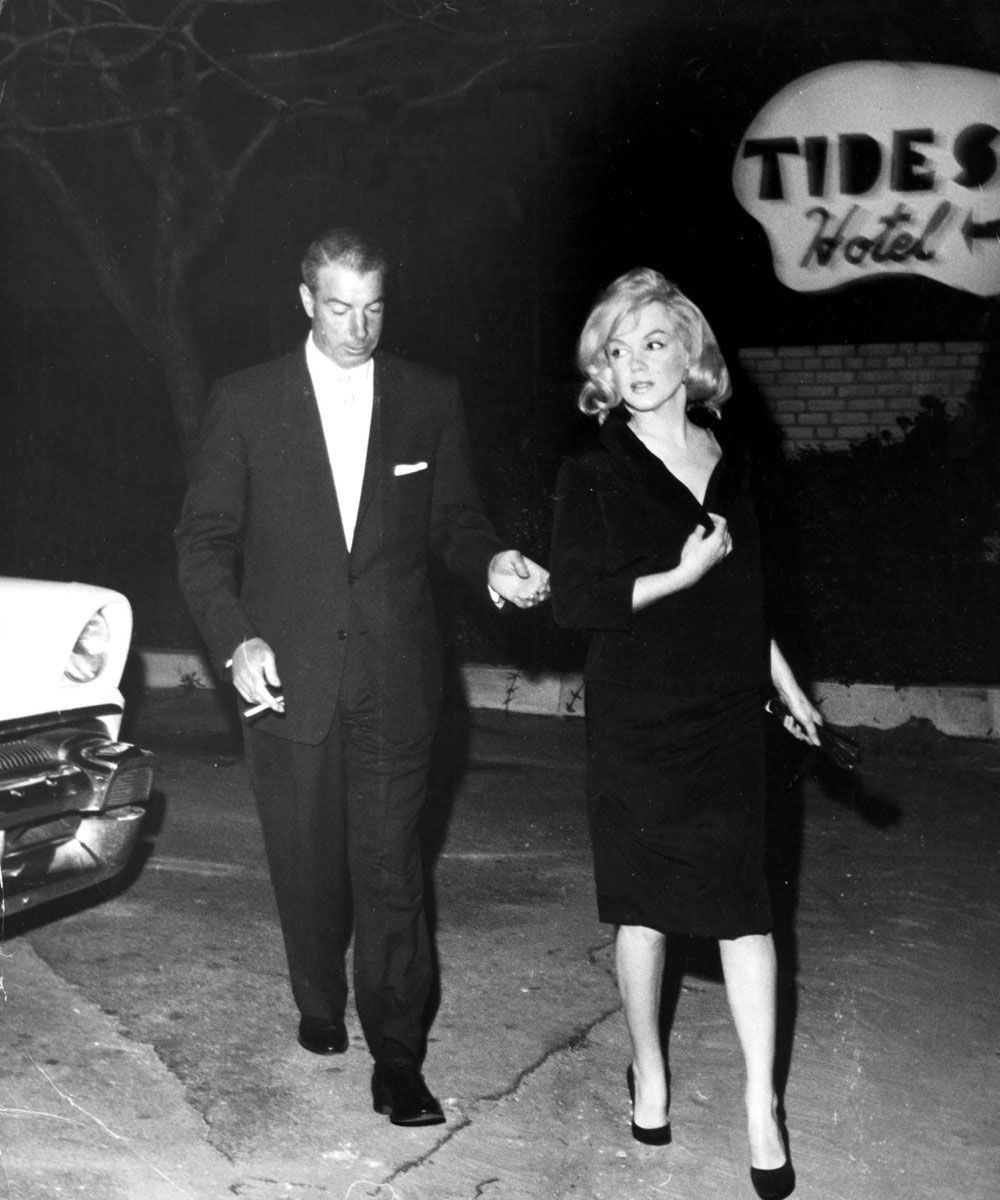 The True Story of Marilyn and Joe