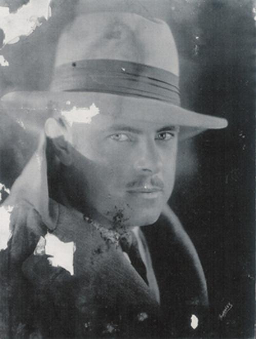 Charles Stanley Gifford