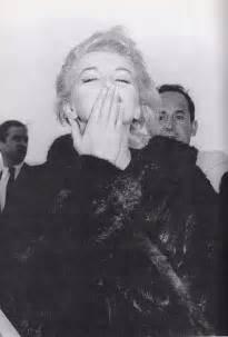 Timeline Marilyn's Last Day