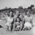 Marilyn Monroe Family Tree