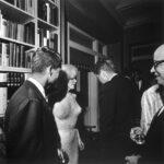 Marilyn and Bobby Kennedy